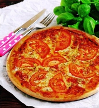Пицца «Маргарита»