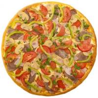 Пицца «Деликатесная»